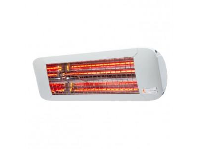 Chauffage infrarouge intérieur  COMFORTSUN24 1000W BLANC SANS SWITCH