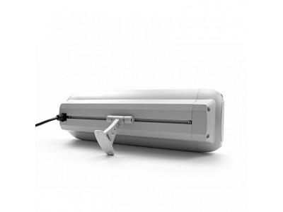 Chauffage infrarouge intérieur  COMFORTSUN24 1000W TITANE SANS SWITCH