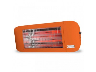 Technologie Infrarouge  COMFORTSUN24 750W ORANGE TIMER LOW GLARE