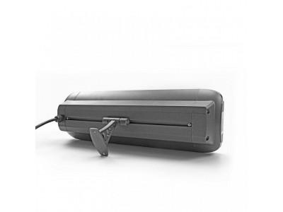 Chauffage infrarouge intérieur  COMFORTSUN24 1000W TITANE SWITCH SB